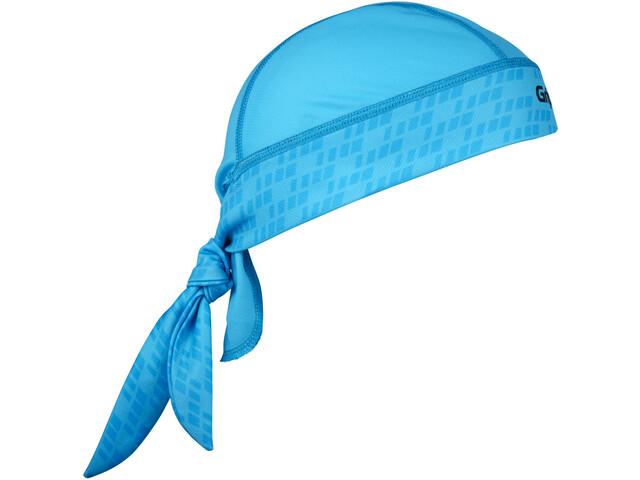 GripGrab Bandana, blue